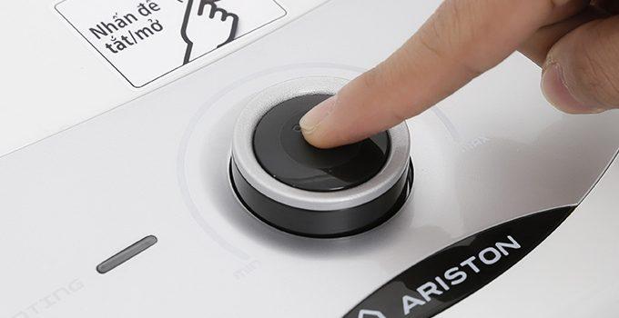 Mẹo cách sử dụng máy nước nóng Ariston – Ferroli – Panasonic đúng cách